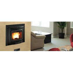 Extraflame Comfort Maxi
