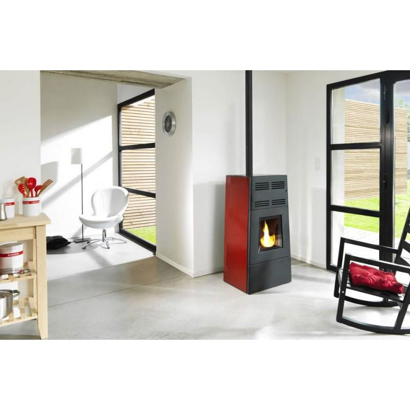 po le granul s jotul pf 900. Black Bedroom Furniture Sets. Home Design Ideas
